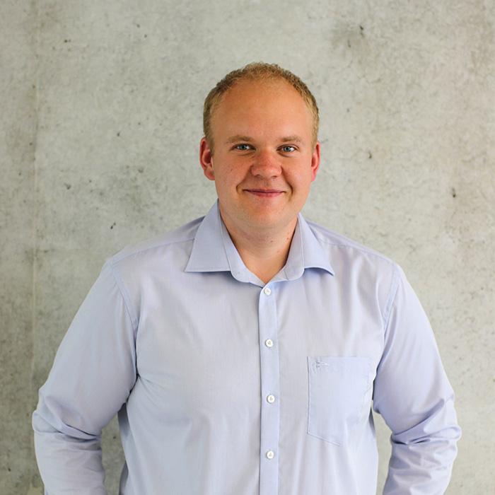 Mathias Eckl
