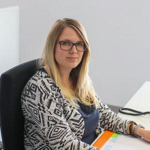 Sandra Erber