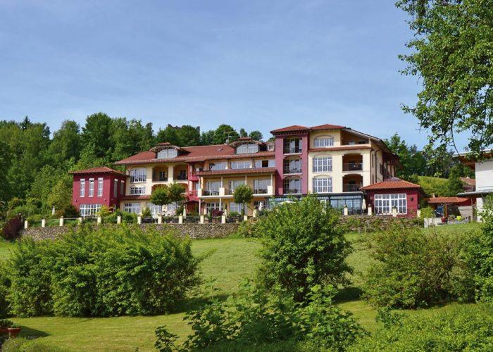 Hotel Sterr, Neunußberg
