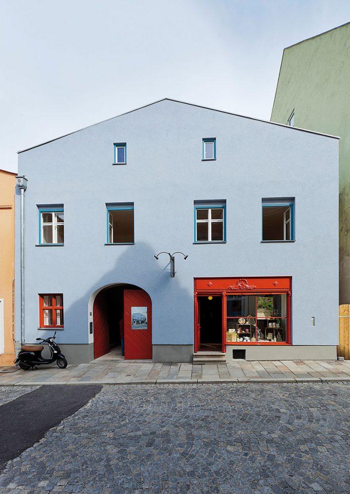 Penzkofer-Haus, Viechtach