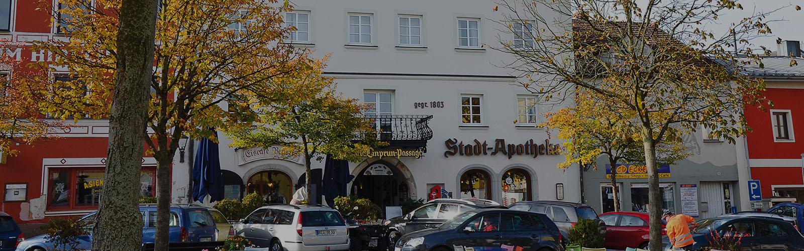 Stadtapotheke, Viechtach