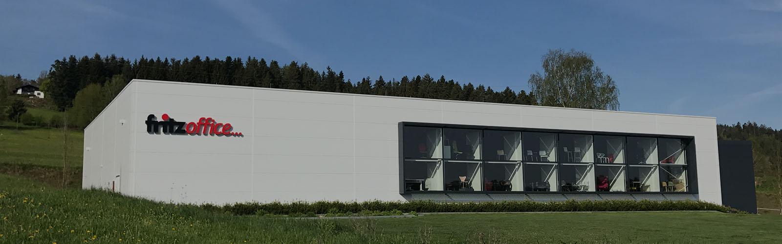 Industrie Gewerbe, Fritz Office